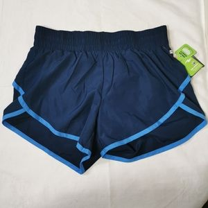 NWT! Athletic Works Running Short